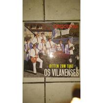 Lp Os Vilanenses Vol 2 Bitten Zum Tanz Bandinha Alemã
