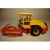 Miniatura Rolo Compactador Dynapac Ca512 Pe De Carneiro