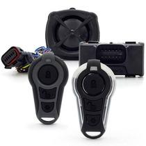 Alarme Moto Stetsom Duplo I Controle Presença E Bloqueador