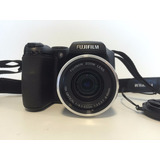 Cámara Digital Fujifilm Finepix S Series S5700 7.1 Mega Píxe