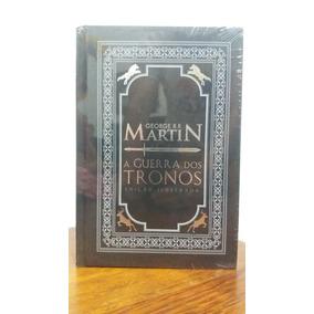A Guerra Dos Tronos - Edição Ilustrada - George R R Martin