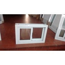 Ventiluz 0.60x0.40 C/vidrios.incluye Iva Directo Fabrica.