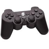 Controle Com Fio Dualshock Para Playstation 2 - Dazz