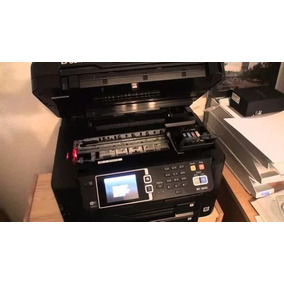 Mpresora Multifuncional Epson Workforce Wf-3640 Fax. Cabeza
