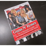Revista Rolling Stones Guns N Roses The Ultimate Guide R1 *