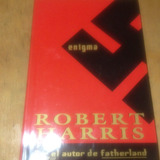 Enigma (robert Harris: Aut. Fatherland ) Impecable