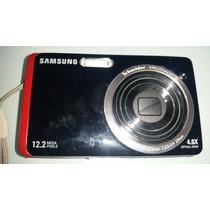 Câmera Digital Samsung Tl225 12.2 Mp