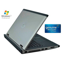 Notebook Dell Vostro 3500 Core I3 M370 2.39 Ghz 4g Hd500