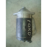 Arranque De Motor Ford 370-460