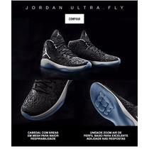 Tênis Jordan Ultra.fly Masculino(0 Reviews) Tênis Masculino