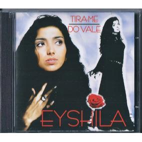 Cd Eyshila - Tira-me Do Vale | A11