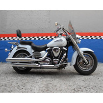 Yamaha Road Star 2008