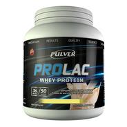 Prolac 4 Kg Pulver Whey Protein Proteína Sin Tacc Con Aminos Ideal Recuperación Rendimiento Masa Muscular Bariátrica