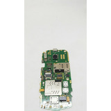 Placa Com Defeito Nokia C2-06 Original