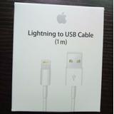 Cable Lightning Apple Original