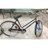 Bicicleta J C Higgins Antigua