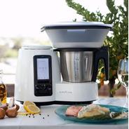 Supercook Robot De Cocina Sc300 Procesadora De Alimentos !