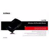 Router Wifi Edimax 3g-6210n + Modem 3g Huawei E176