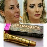 Maquillaje Dermacol 100% Original+ Brocha+ Envio Gratis