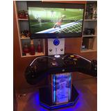 Máquina De Lujo De Xbox 360 Lista Para Trabajar 505 Juegos