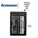 Bateria Pila Lenovo Bl114 S62 100% Original