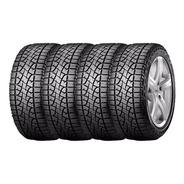 Combo X4 Neumaticos Pirelli 205/65r15 Scorpion Atr 94h