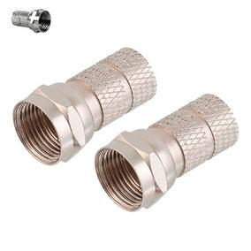 Puntero P/coaxial Standard Precio X Unidad Wtel4355 | Dracma