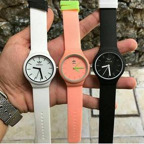 Relógio adidas Corolorido