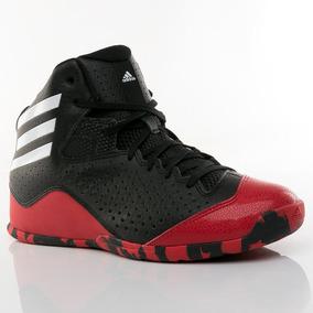 Botitas Nxt Lvl Black adidas Sport 78