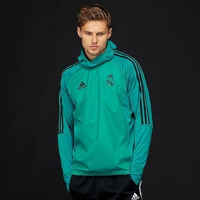 ¡¡ Sin Stock !! Buzo Futbol Real Madrid adidas 17/18