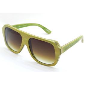34142eb6f4254 Evoke Wood Series 2 De Sol - Óculos De Sol no Mercado Livre Brasil