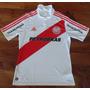 Camiseta River Adidas 110 Años Aniversario Original Nueva