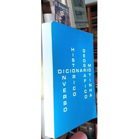 Dicionário Inverso Histórico Geográfico - Motinha