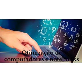 Ebook De Otimização De Computadores E Notebooks