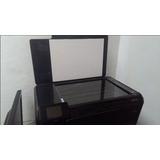 Multifuncional Hp Photosmart D110 Series+cargador+cartuchos