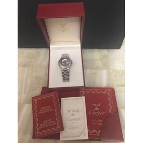 Reloj Cartier Siglo Xxi