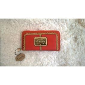 a42015a7e Billetera Lima Mujer - Billeteras de Mujer Naranja en Mercado Libre ...