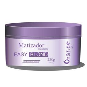 Orange Matizador Easy Blond - Loiros E Grisalhos 250g