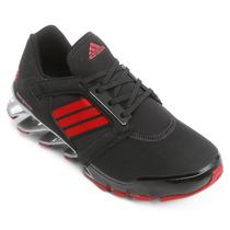 Tenis Adidas Springblade H68448 Masculino Original + Nf