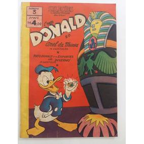 Seleções Coloridas Walt Disney N° 3 - Editora Ebal