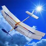 Avion Ensamblable Con Banda Elastica Envio Gratis