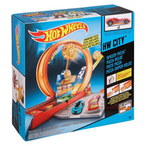 Hot Wheels Speedy Pizza
