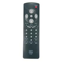 Controle Remoto Mxt 0926 Para Tv Cineral / Cce 1422 / 2022