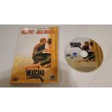 Dvd - A Mexicana - Dublado E Legendado