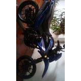 Moto Dt Bera 2014