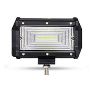 Faro Led Proyector Universal 72w Tractor Cosechadora