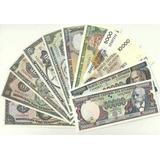 Coleccion Completa Ecuador Monedas Y Billetes