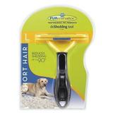 Cepillo Mascota Furminator L (original) - Hasta 40kg + Envío