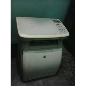 Impresora Color Laserjet Cm1015 Mfp