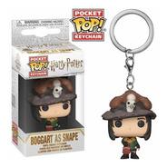 Chaveiro Pop Keychain Boggart As Snape